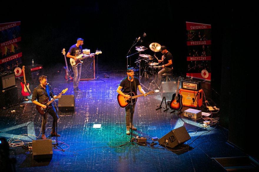 Świdnica: Interesujący koncert