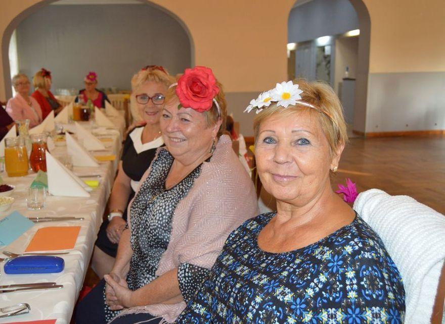 Świebodzice: Święto osób starszych