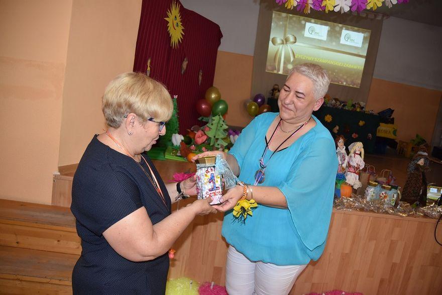 Gmina Świdnica: Dobre rady seniorów