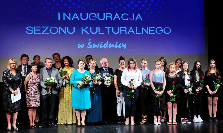 Świdnica: Kultura inauguruje