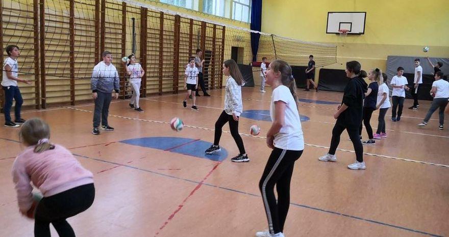 Strzegom: Sport szkolny
