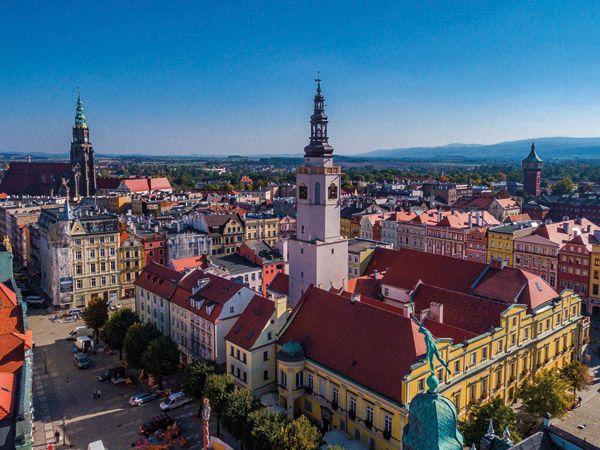 Świdnica/powiat świdnicki: Posłowie składają wnioski