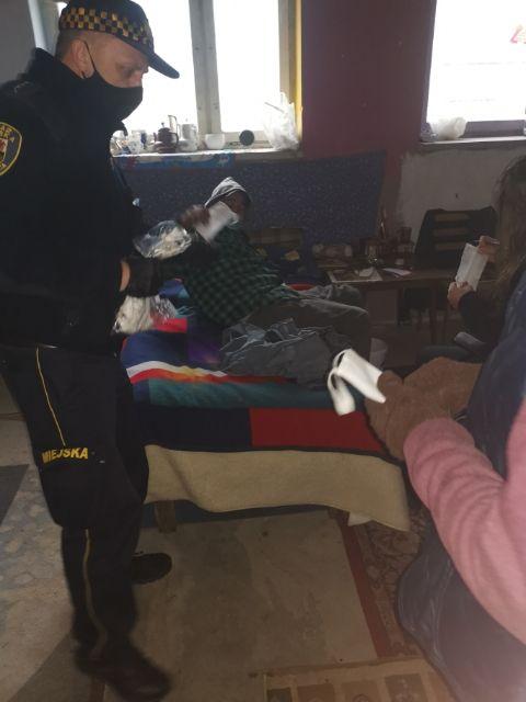 Świdnica: Problem bezdomnych