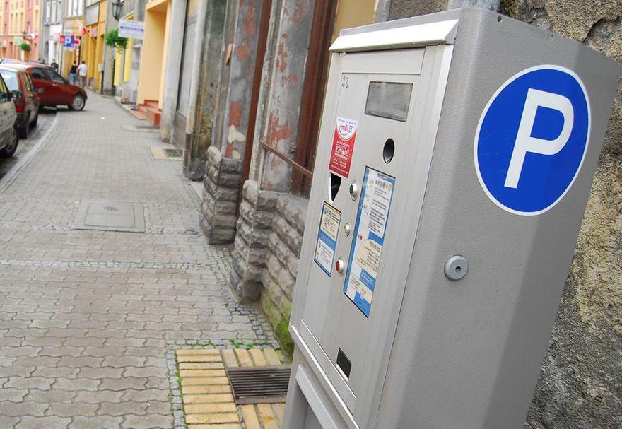 Świdnica: Zmiany w parkowaniu