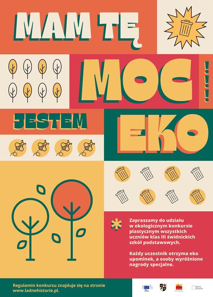 Świdnica: Ekologiczny konkurs