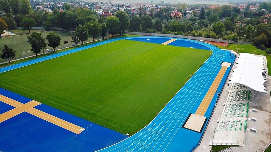 Świdnica: Nagrody dla sportowców