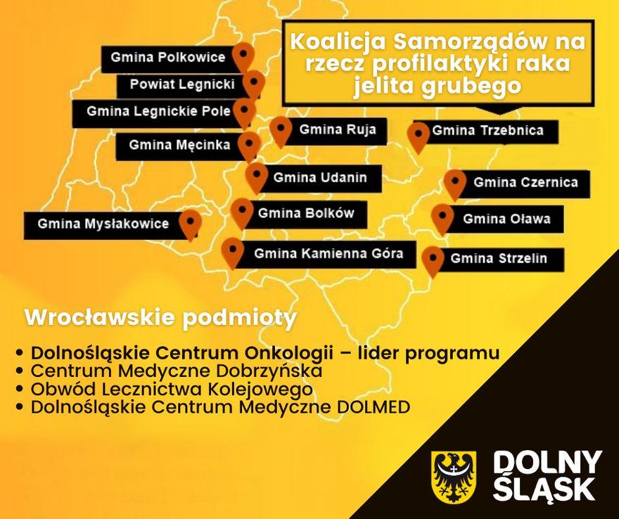 Marcinowice: Podpiszą deklarację