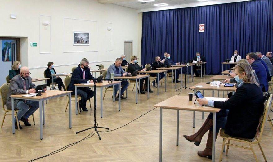 Dobromierz: Sesja w Dobromierzu