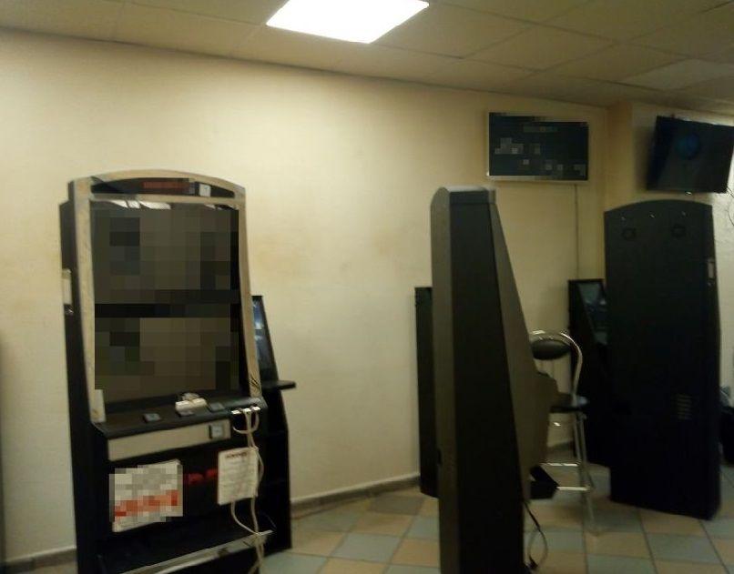 Strzegom: Nielegalne automaty