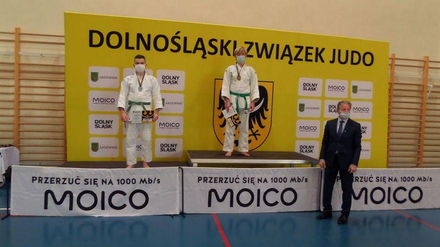 Strzegom: Dwa medale