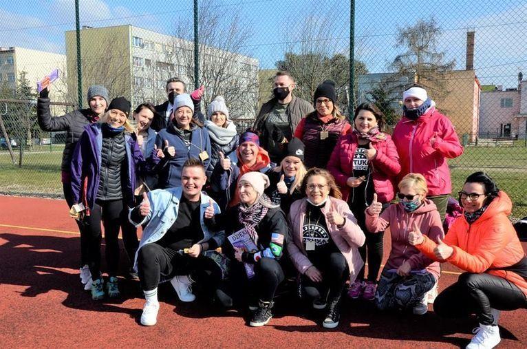 Żarów: Dzień Kobiet na sportowo