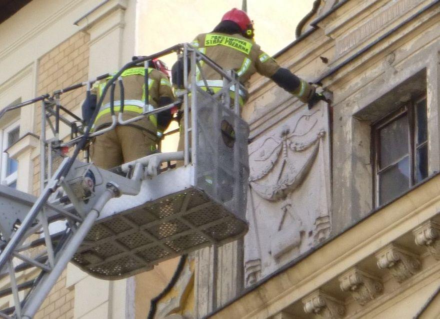 Świdnica: O krok od tragedii
