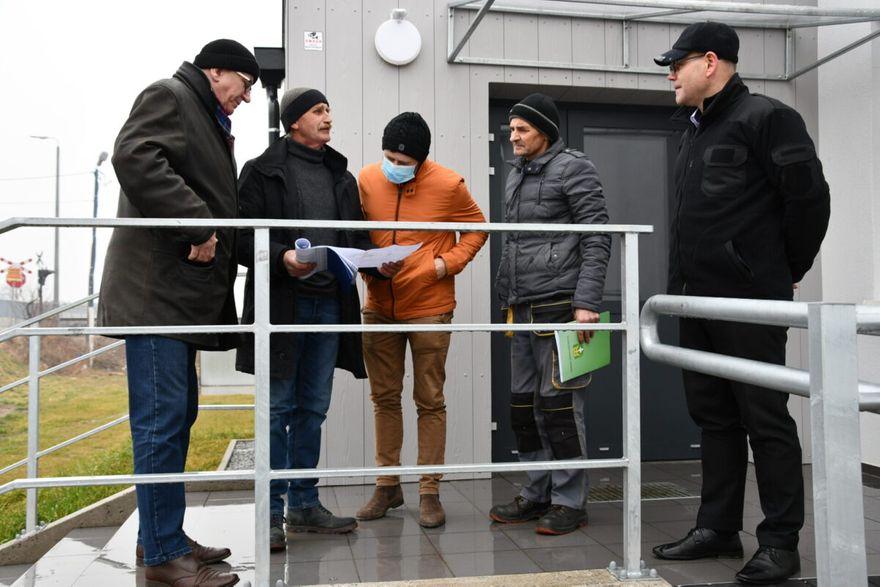 Gmina Marcinowice: Teren zostanie zagospodarowany