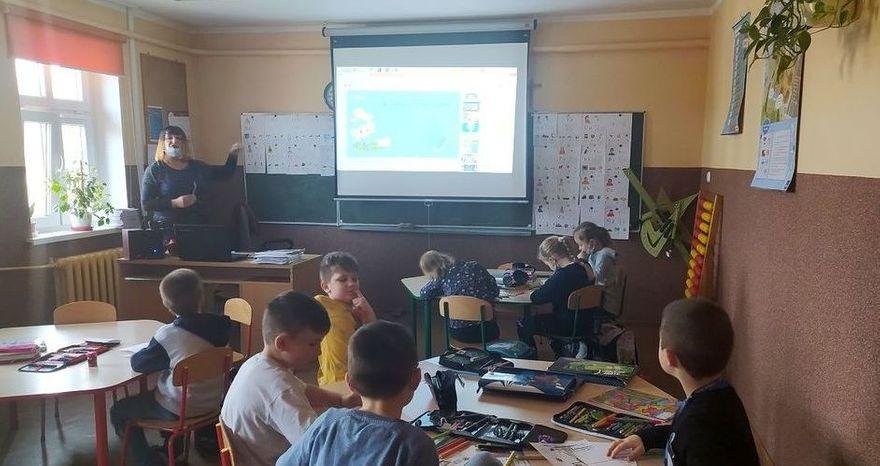 Goczałków: Projekt dla uczniów