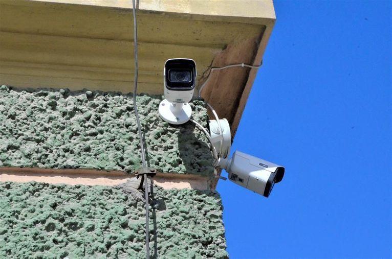 Żarów: Więcej monitoringu