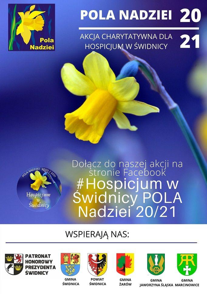Świdnica: Pomoc dla Hospicjum