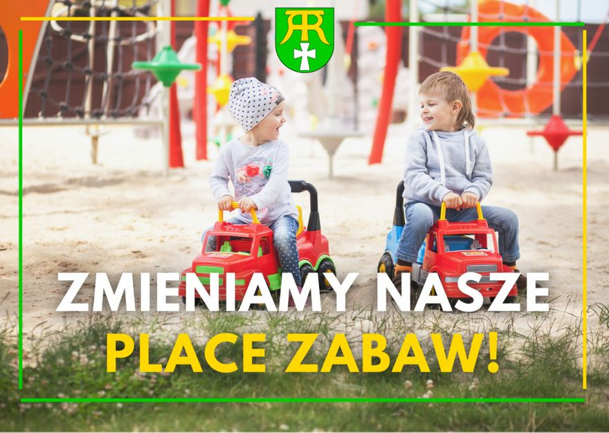 Gmina Marcinowice: Nowe place