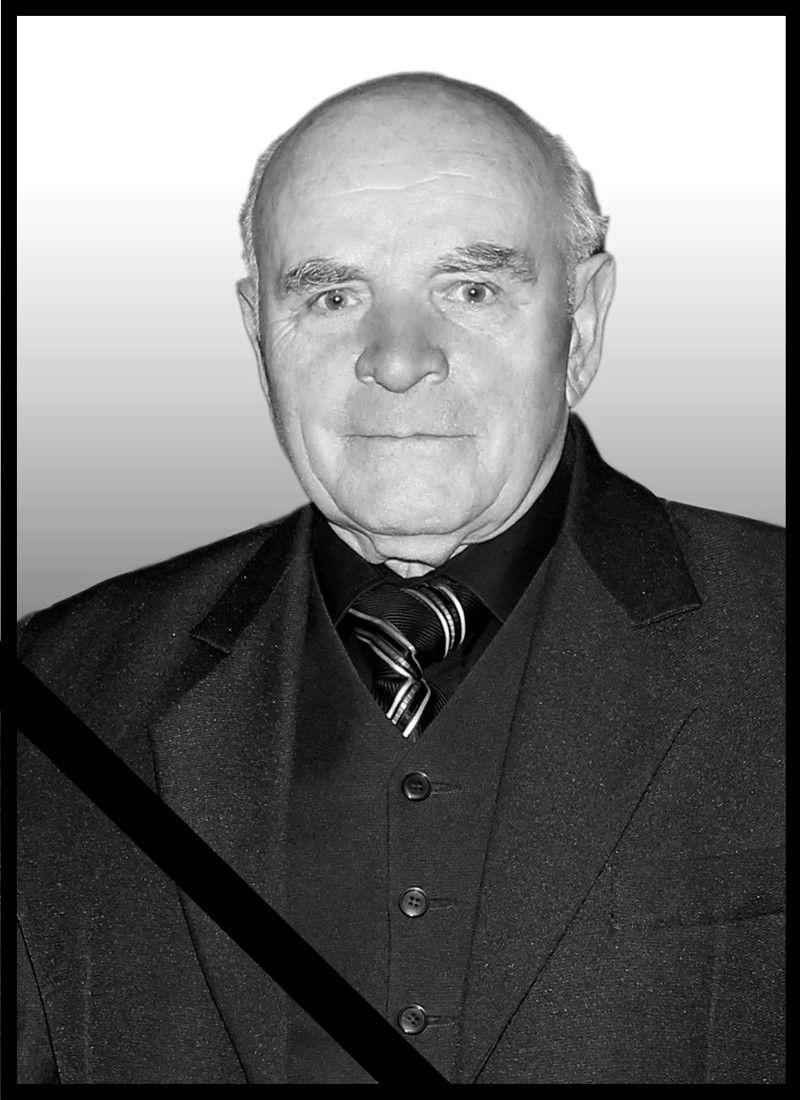 Jugowa: Zmarł były sołtys