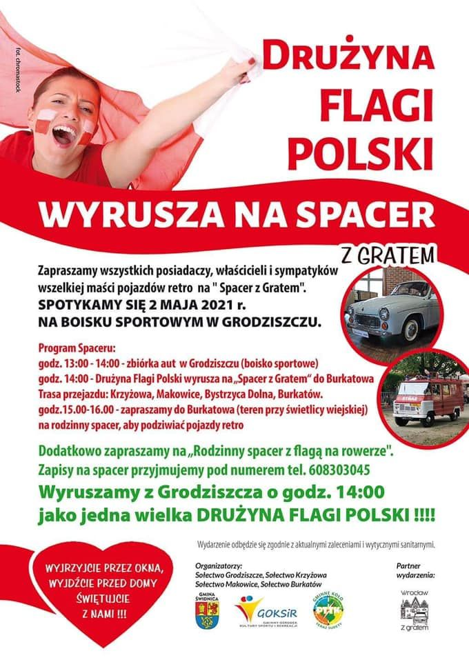 Gmina Świdnica: Szykują się na święto