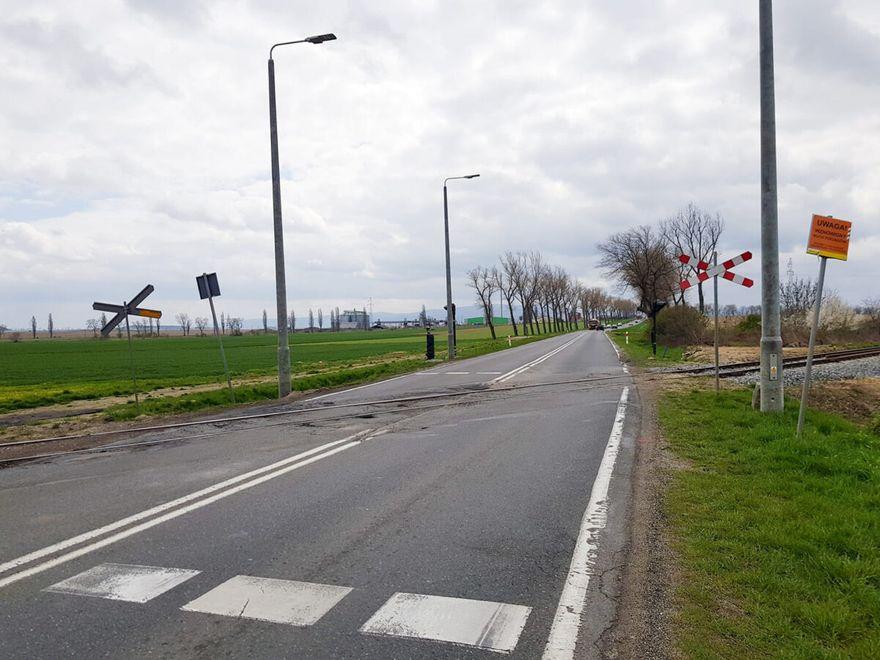Gmina Marcinowice: Utrudnienia dla kierowców