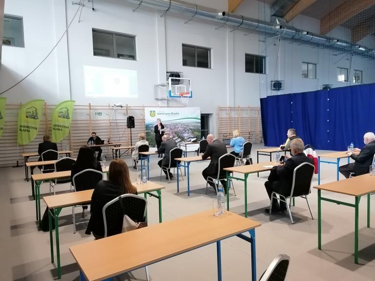 Jaworzyna Śląska: Pracują nad startegią