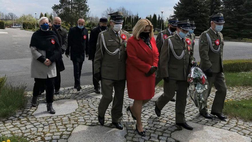 Świdnica: Obchody zakończenia wojny