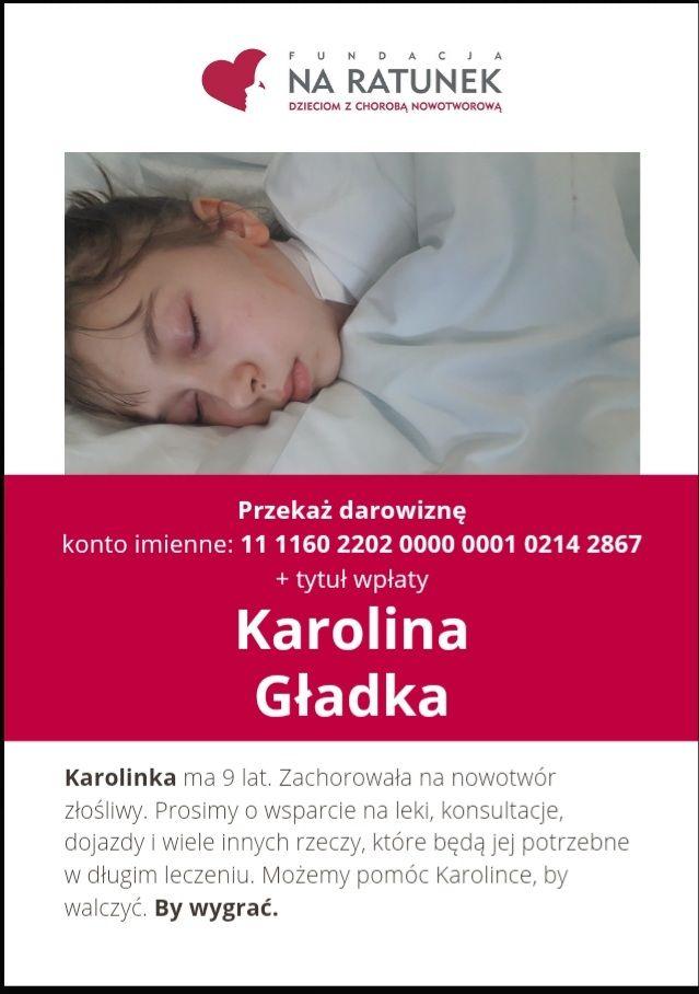 Milikowice: Potrzebna pomoc