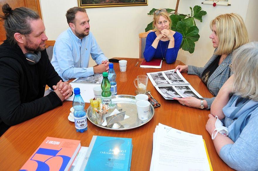 Świdnica: Inwestycja w szpital