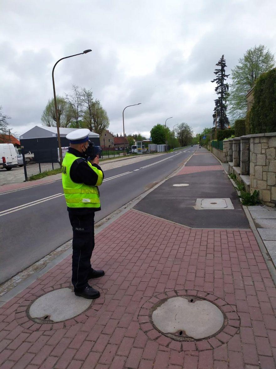 Świdnica/powiat świdnicki: Odpoczną od kierownicy