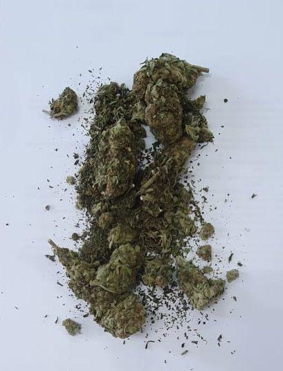 Świdnica: Poszukiwany z narkotykami