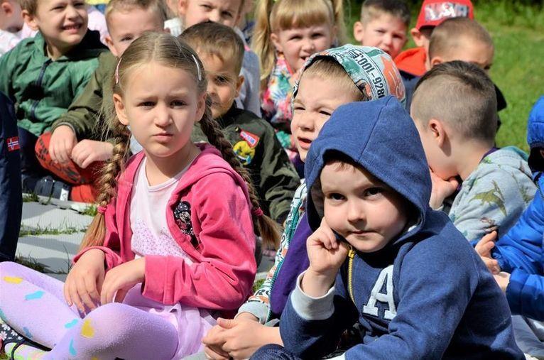Żarów: Bajkowe przedszkole