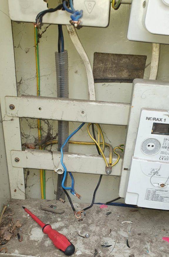 Świebodzice: Darmowy prąd