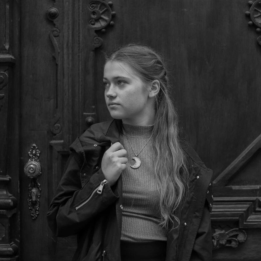 Świdnica: Anastazja finalistką