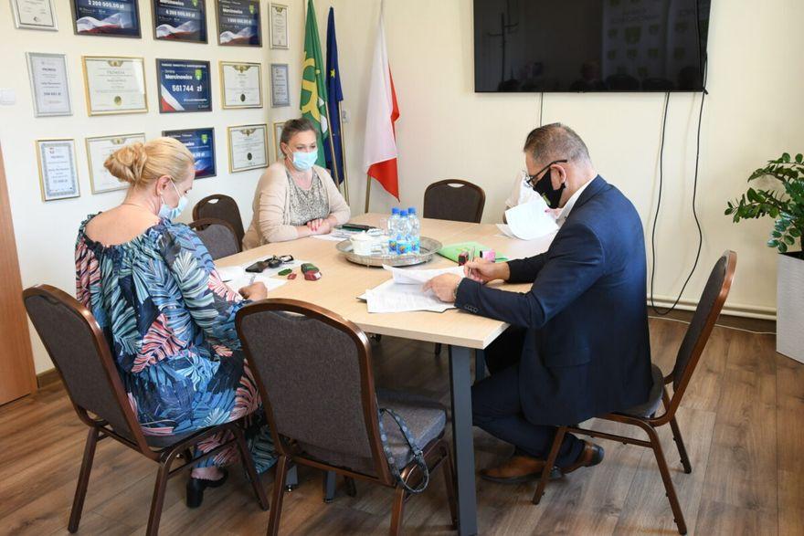 Gmina Marcinowice: Drogi do remontu