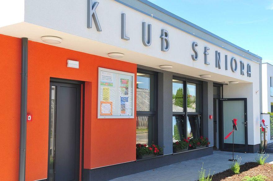Świdnica: Nowy Klub Seniora