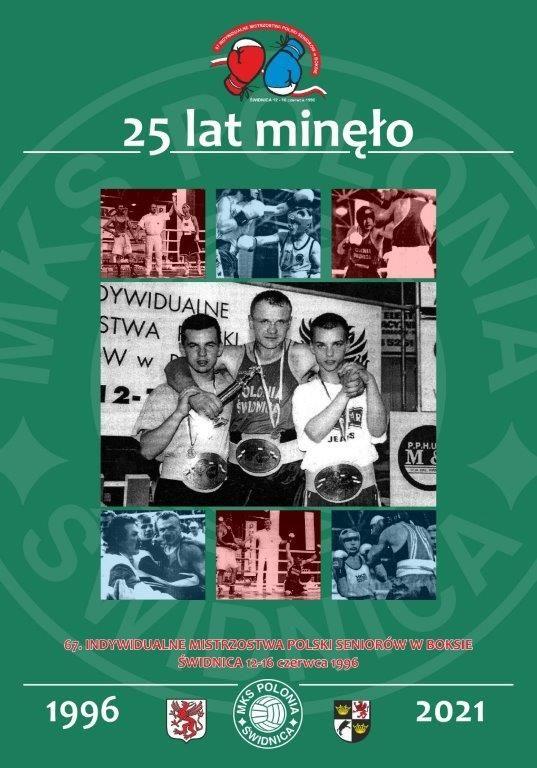 Świdnica: Wspomnienie mistrzostw