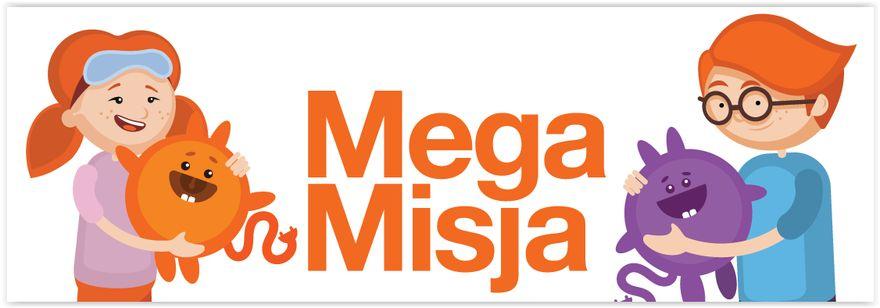 Grodziszcze: Mega Misja w Grodziszczu