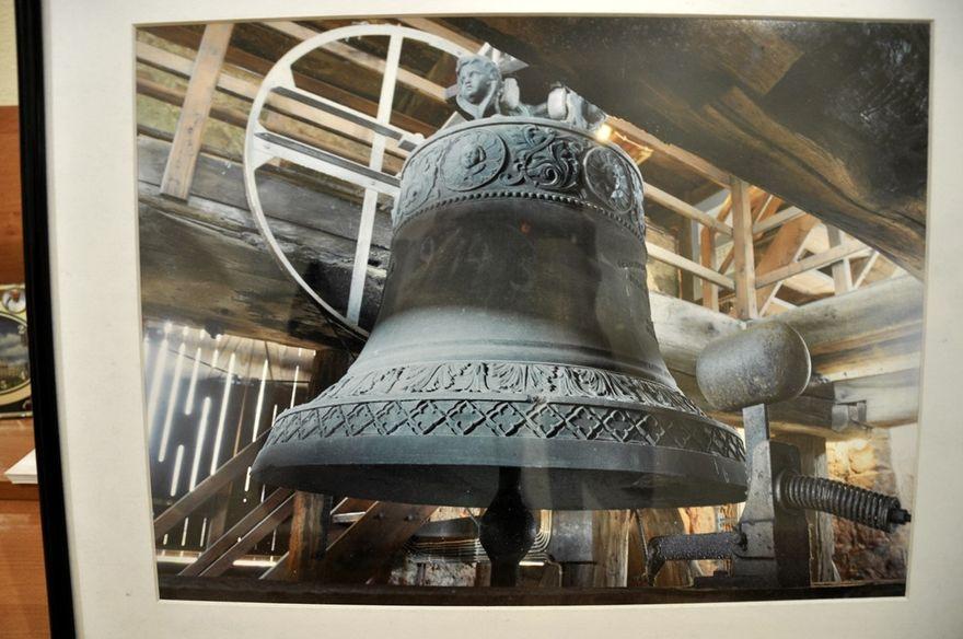 Grodziszcze: Dzwon, który łączy