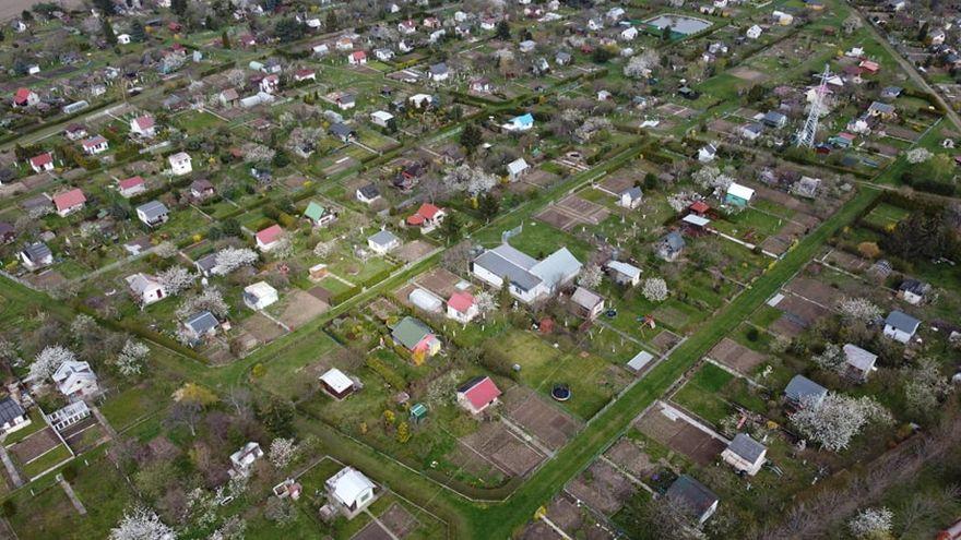 Świdnica: Dotacje dla ogrodów