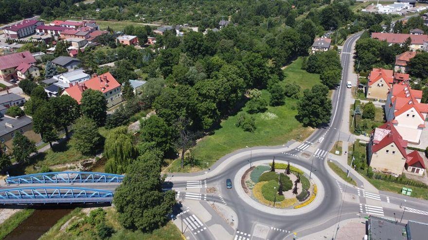 Świdnica: Posadzą setki drzew