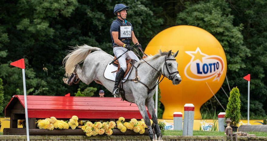 Morawa: LOTTO Strzegom Horse Trials