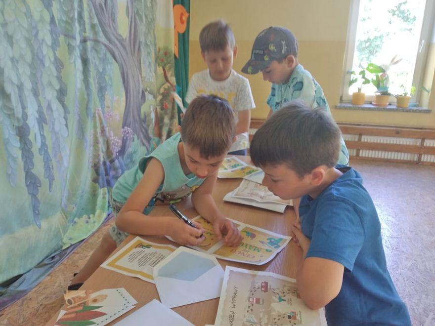 Witoszów Dolny: Realizują projekt