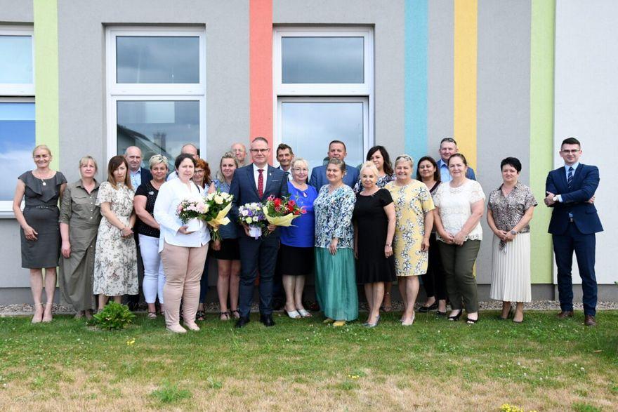Marcinowice: Wójt z absolutorium