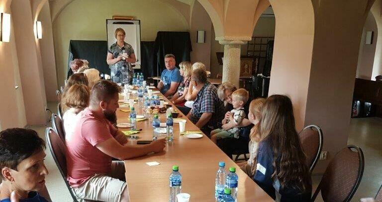 Jaroszów: Warsztaty proekologiczne