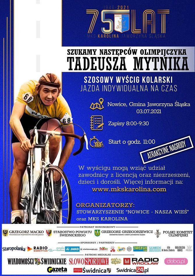 Gmina Jaworzyna Śląska: Kolarskie emocje