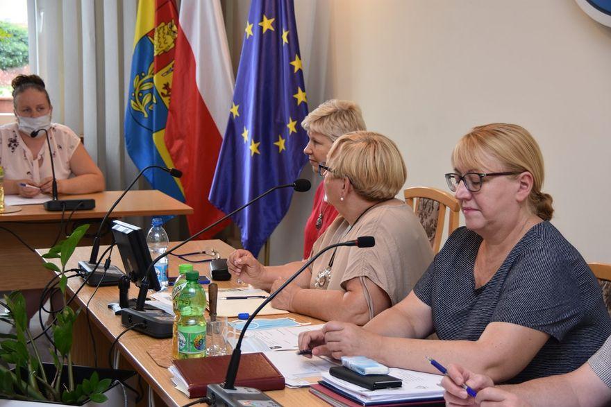 Gmina Świdnica: Spotkanie z sołtysami