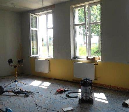 powiat świdnicki: Remonty w szkołach