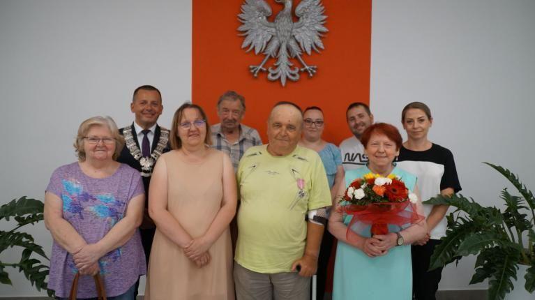 Jaworzyna Śląska: Pół wieku razem