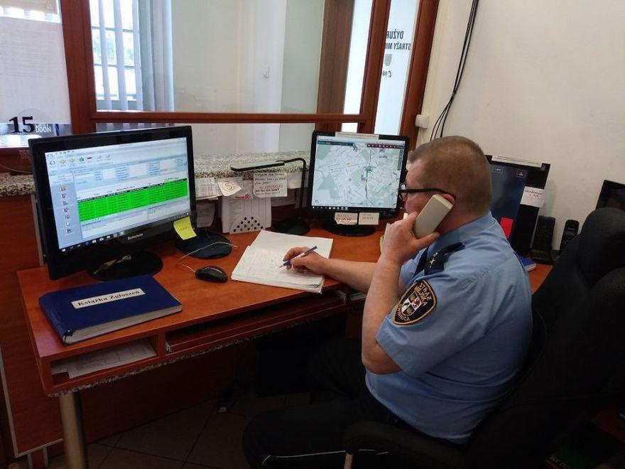 Świdnica: Telefony nie milkną