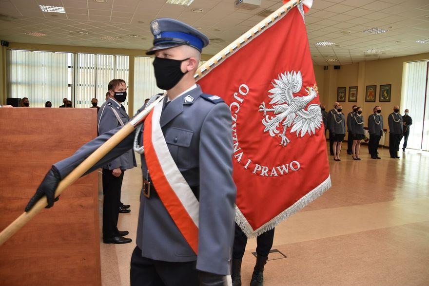 Świdnica: Policyjne święto